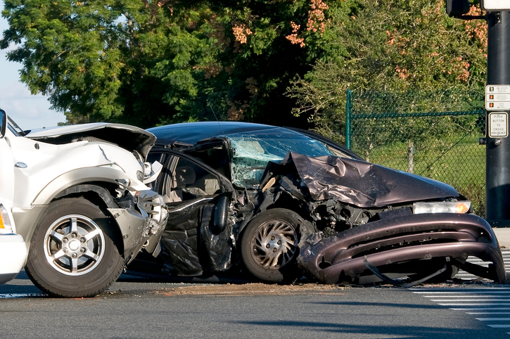 Louisville Personal Injury Attorney